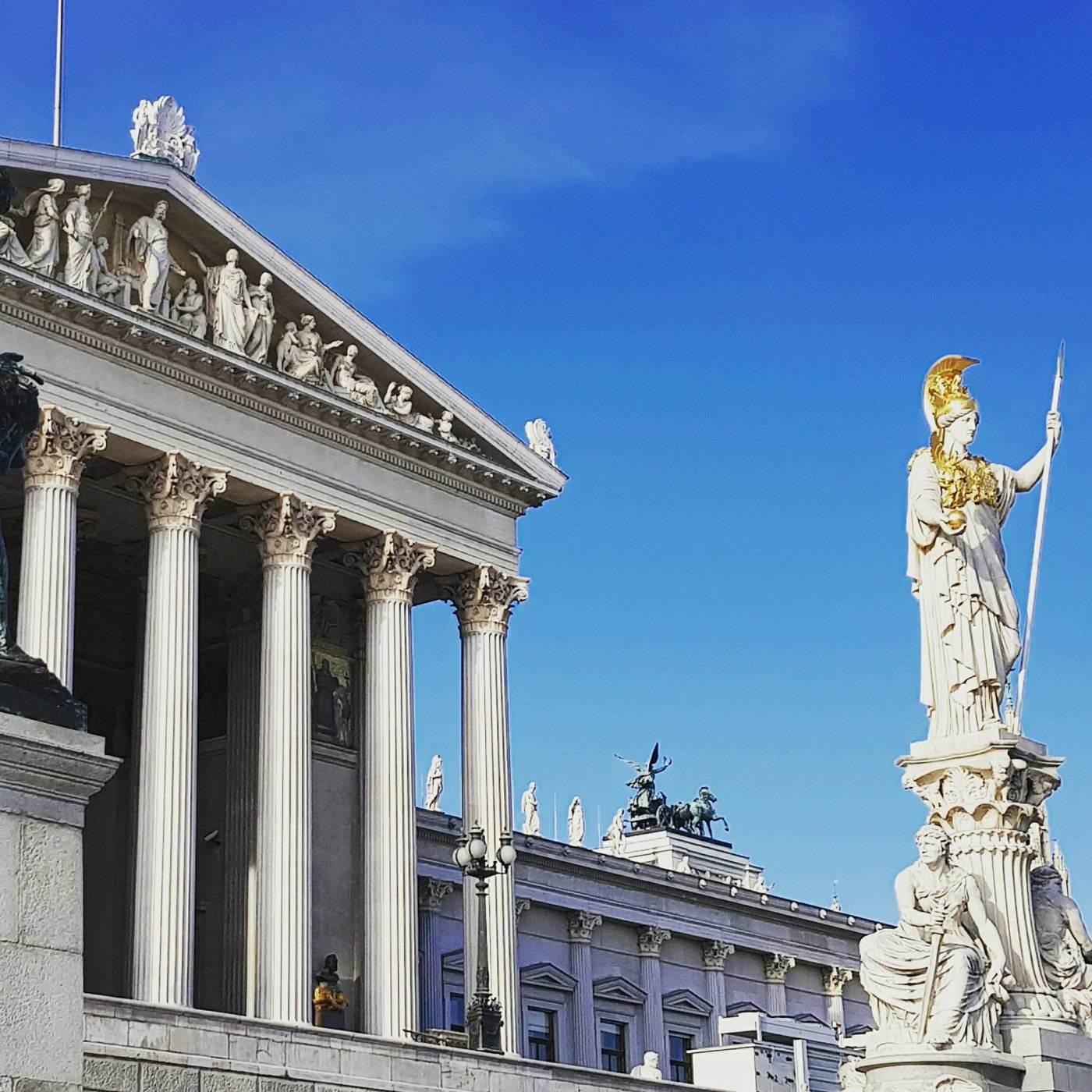 Parliment Vienna