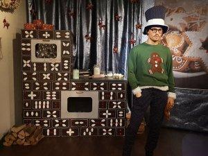 Johnny Depp Madam Tussauds Museum